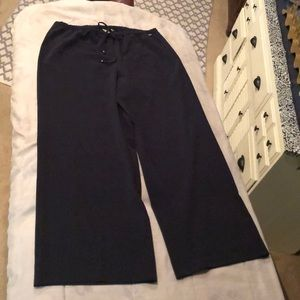 St John Drawstring Pants